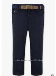 Новые штаны С&А Германия, размер 122.