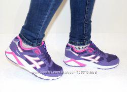 Женские кроссовки под ASICS