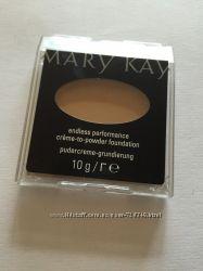 Тональная крем-пудра Mary Kay 10г Доставка бесплатная