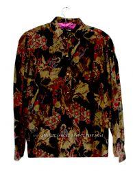 Gerry Weber. Эффектная рубашка для идеального образа. На наш размер 56