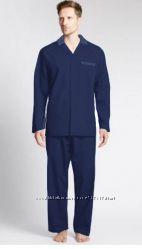 Вьетнам. Marks&Spencer. Пижама для максимального комфорта. Наш размер 44