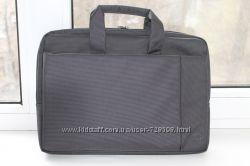 Классная сумка для ноутбука 14-15 дюймов. водоотталкивающий материал.