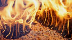 Пеллеты шелуха лузга нестро, древесные, лигнин
