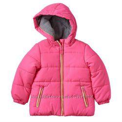 Курточки Carters