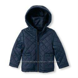 Деми курточка