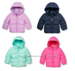 Куртки Childrensplace деми