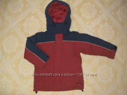 Зимняя куртка Ohara 3-4 года