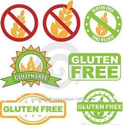 Продукты питаня без глютена, низкобелковые, безлактозы, без яиц и многое др