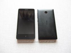 Nokia X под разборку или ремонт