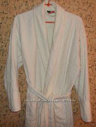 Махровый халат Турция р. 52-56