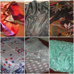 Красивые платок косынка шарф - выбираем