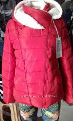 Очень красивые курточки зима, разные цвета, 42-50 рр.