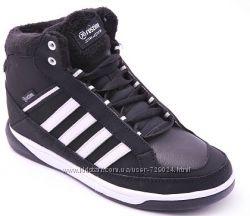 Зимние кроссовки ботинки TM Restime аналог Adidas