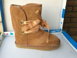 Распродажа зимней обуви для девочек