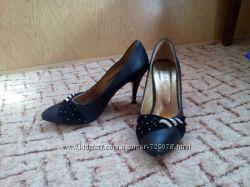 Гарні туфлі