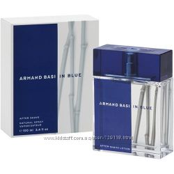Armand Basi In Blue Homme