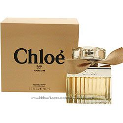 Chloe CHLOE EAU DE PARFUM 75ml edp