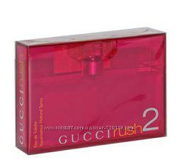 Gucci RUSH 2 75ml edt