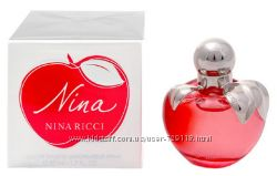 Парфюм Nina Ricci Nina Red Apple