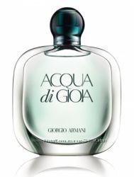 Giorgio Armani Acqua di Gioia