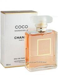 Chanel Eau de Parfum Coco Mademoiselle