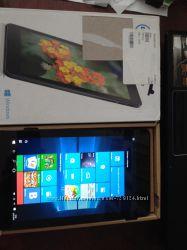 Dell Venue 8 Pro 3845 бу Windows 10