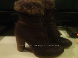 зимові черевички ДЕШЕВО