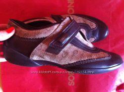 Распродажа туфли Италия Geox, р. 37