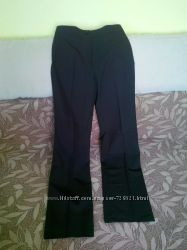 Нові класичні чорні штани