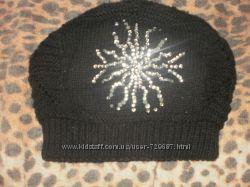 красивые шапочки для девушки