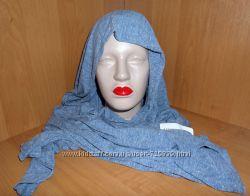 Моднявый шарфик C&A Хит сезона Разные цвета