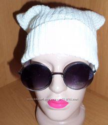 Модный аксессуар C&A Вязаная шапочка Хит