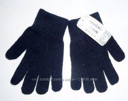 116  122 Мягкие рукавички C&A для деток