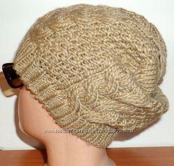 Красивая фирменная шапочка C&A  супер цена