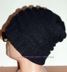 Стильная фирменная шапочка C&A