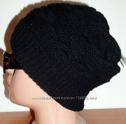 54 56 Стильная фирменная шапочка C&A