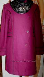 М Шерстяное пальто для романтичной Супер цена