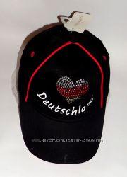 Самая немецкая кепка C&A мое стильное лето