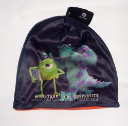 Бомбезная шапочка Monsters University