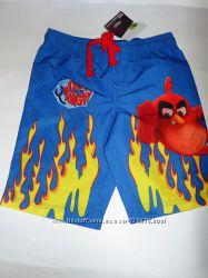 116 Супер модные шорты Angry Birds