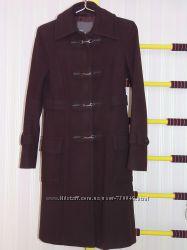 Продам шерстяное пальто MEXX