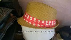 Шляпа Sinequanone