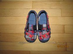 Продаю текстильные туфлитапочки ТМ Befado - 25 размер - бу