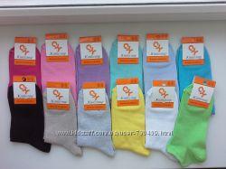 Короткі шкарпетки - Фітнес. Великий вибір кольорів
