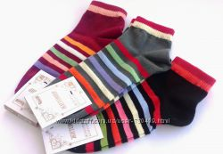 Шкарпетки Райдуга - яскраво та зручно