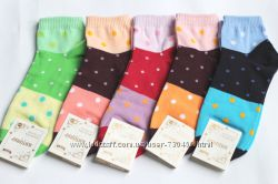 Суперові жіночі шкарпетки - Карамелька