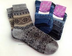 Вовняні жіночі шкарпетки. Легка Хода