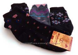 Махрові жіночі шкарпетки Гуцулка. Житомир