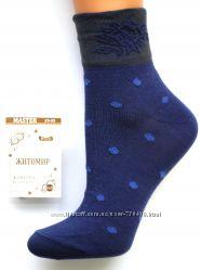 Жіночі шкарпетки без резинки Жозефіна
