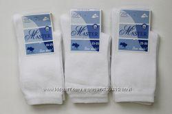 Розпродаж - Білі жіночі шкарпетки